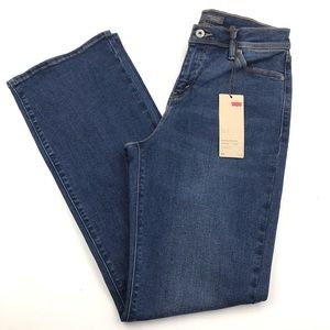 Levi's 512 Women Bootcut Perfectly Slimming Jeans